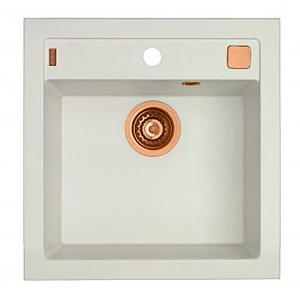 Гранитна кухненска мивка Формик 20 Микс