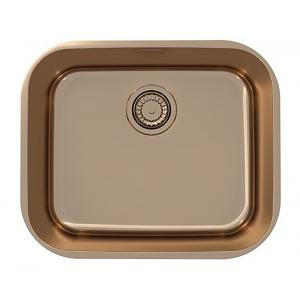 Кухненска мивка Вариант 10 Monarch, за монтаж под плот, за шкаф 60 см