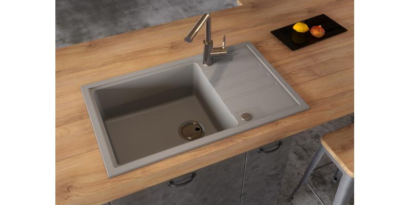 Granital kitchen sinks ALVEUS