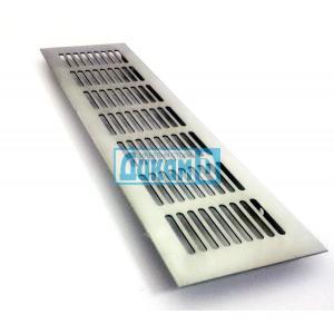 Решетка за вграждане - никел мат