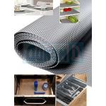 Dividers for utensils and aluminum bottoms for cabinets