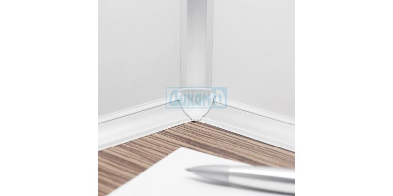Waterproof strips, plugs and corners