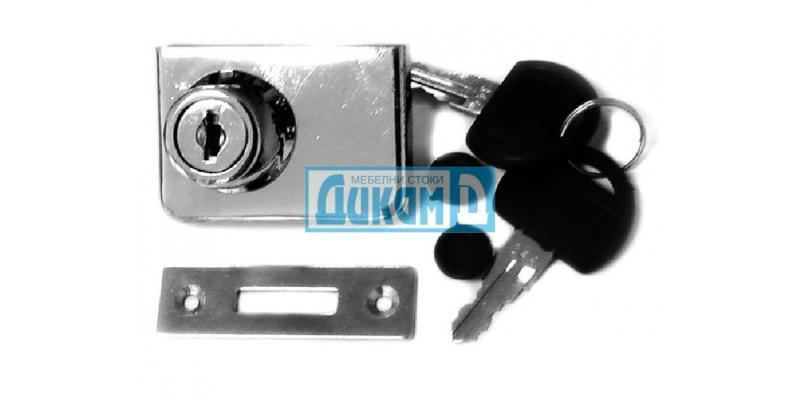 Ключалки за стъклени врати