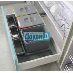 Кофи за вграждане в чекмедже