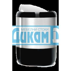 Кофа с плаващ капак, инокс 6 литра
