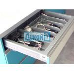 Разделители за прибори и алуминиеви дъна за шкафове
