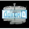 Въртящ механизъм 3/4 с плътни МДФ дъна, монтаж с тръба