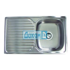 Кухненска мивка БЛ 834, за шкаф 45 см