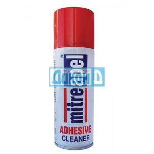 Спрей за почистване на лепило  - MITRE Apel